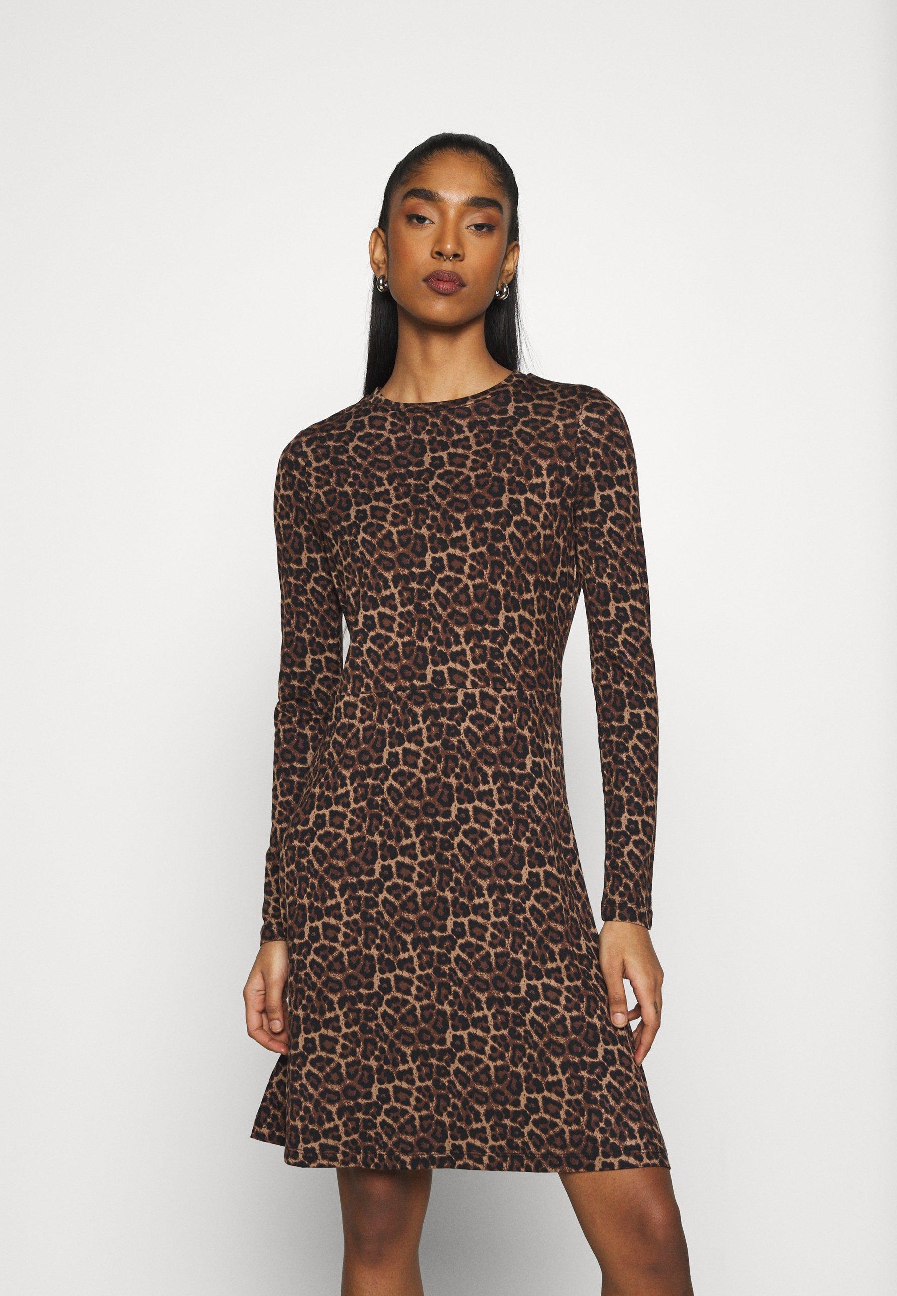 Women VMFRIDA SKATER  - Jersey dress