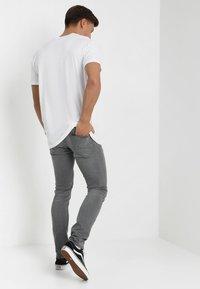 Lee - LUKE - Jeans slim fit - rainstorm - 2
