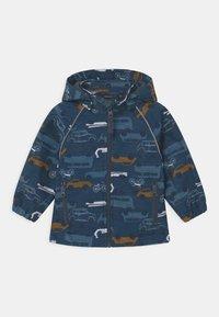 Name it - NMMALFA VINTAGE TRAFIC  - Soft shell jacket - midnight navy - 0