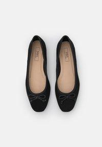 Marks & Spencer London - Ballerina's - black - 5