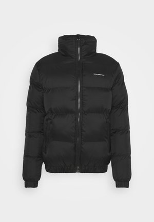 ROAD PUFFER - Giacca invernale - black