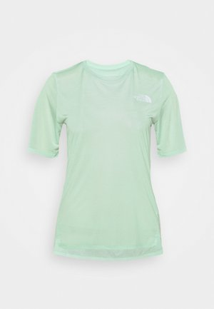 UP WITH THE SUN - T-shirts basic - misty jade