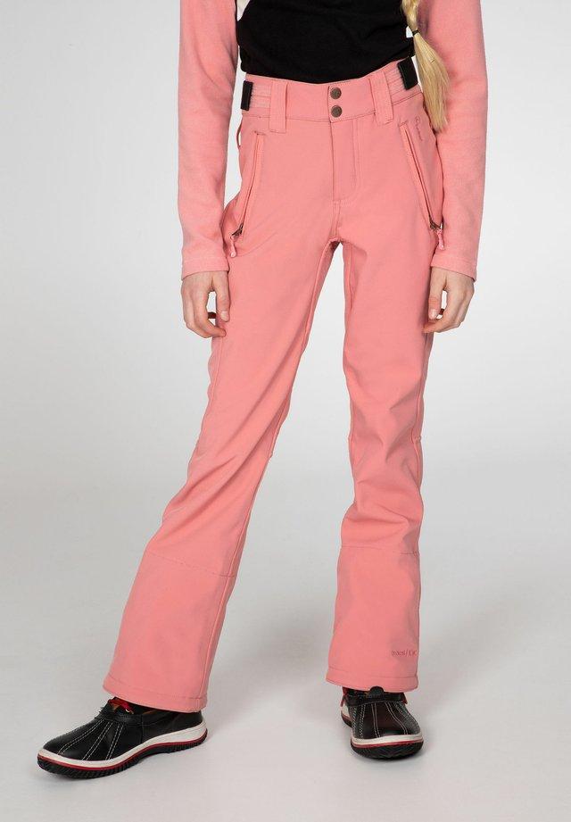 LOLE JR - Snow pants - think pink