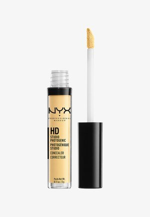 CONCEALER WAND - Korektor - 10 yellow