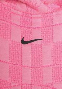 Nike Sportswear - HOODIE - Sweatshirt - hyper pink/lotus pink/black - 6