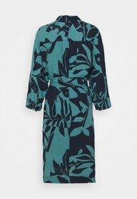 Esprit Collection - DRESS - Shirt dress - navy - 1