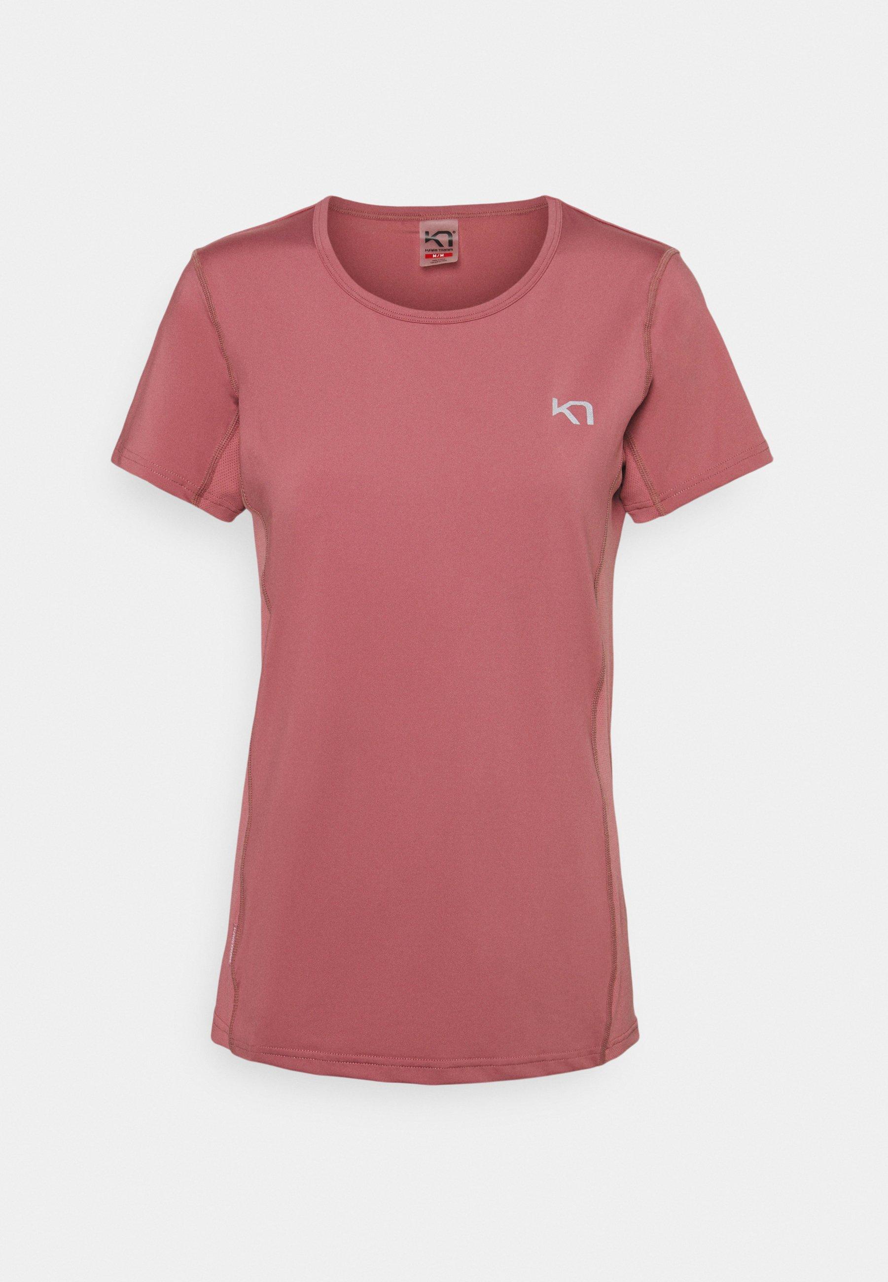 Femme NORA TEE - T-shirt imprimé