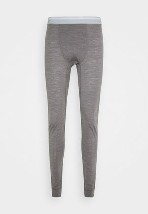 ACTIVIST TIGHTS - Base layer - soft grey