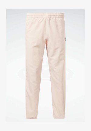 CLASSICS TRACKSUIT BOTTOMS - Pantaloni sportivi - orange