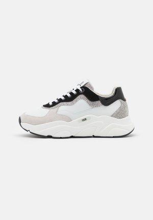 ROCK - Sneakers - off white/hasta/black