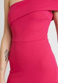 Club L London - Cocktail dress / Party dress - hot pink - 5
