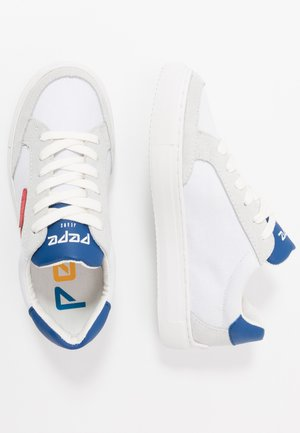 ADAMS ARCHIVE BOYS - Sneakers basse - white