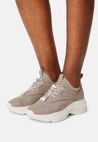 Madden Girl - THRIVE - Sneakers - taupe - 0