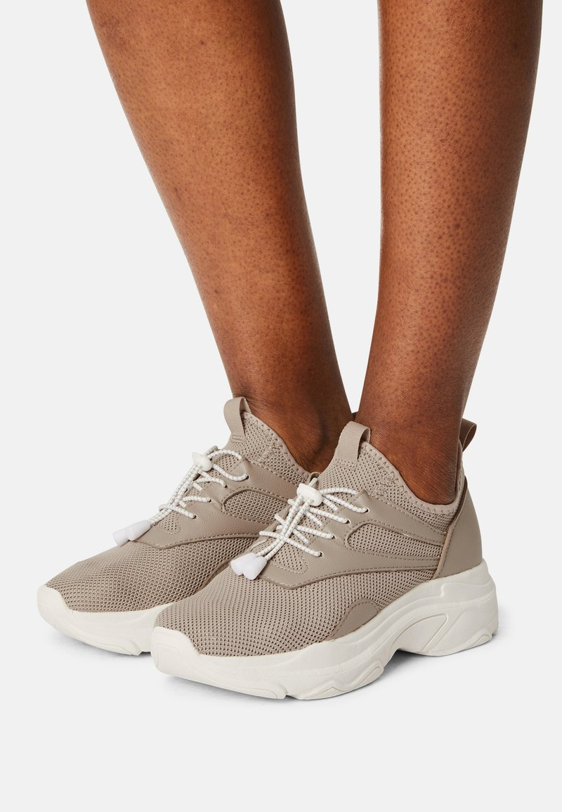 Madden Girl - THRIVE - Sneakers - taupe