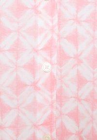 GAP - BUTTON SHIFT DRESS - Vardagsklänning - pink - 2