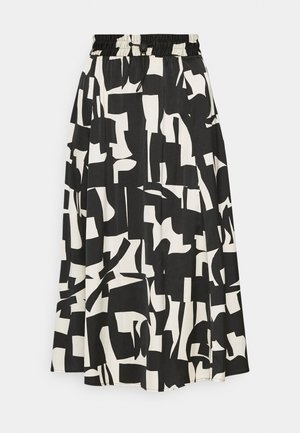 LUMI SKIRT - A-line skirt - beige