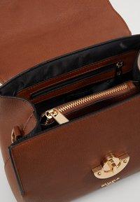 Dune London - DINIDOTING - Handbag - tan - 4