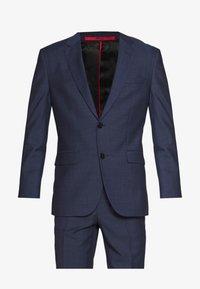 HUGO - ARTI HESTEN  - Suit - dark blue - 8