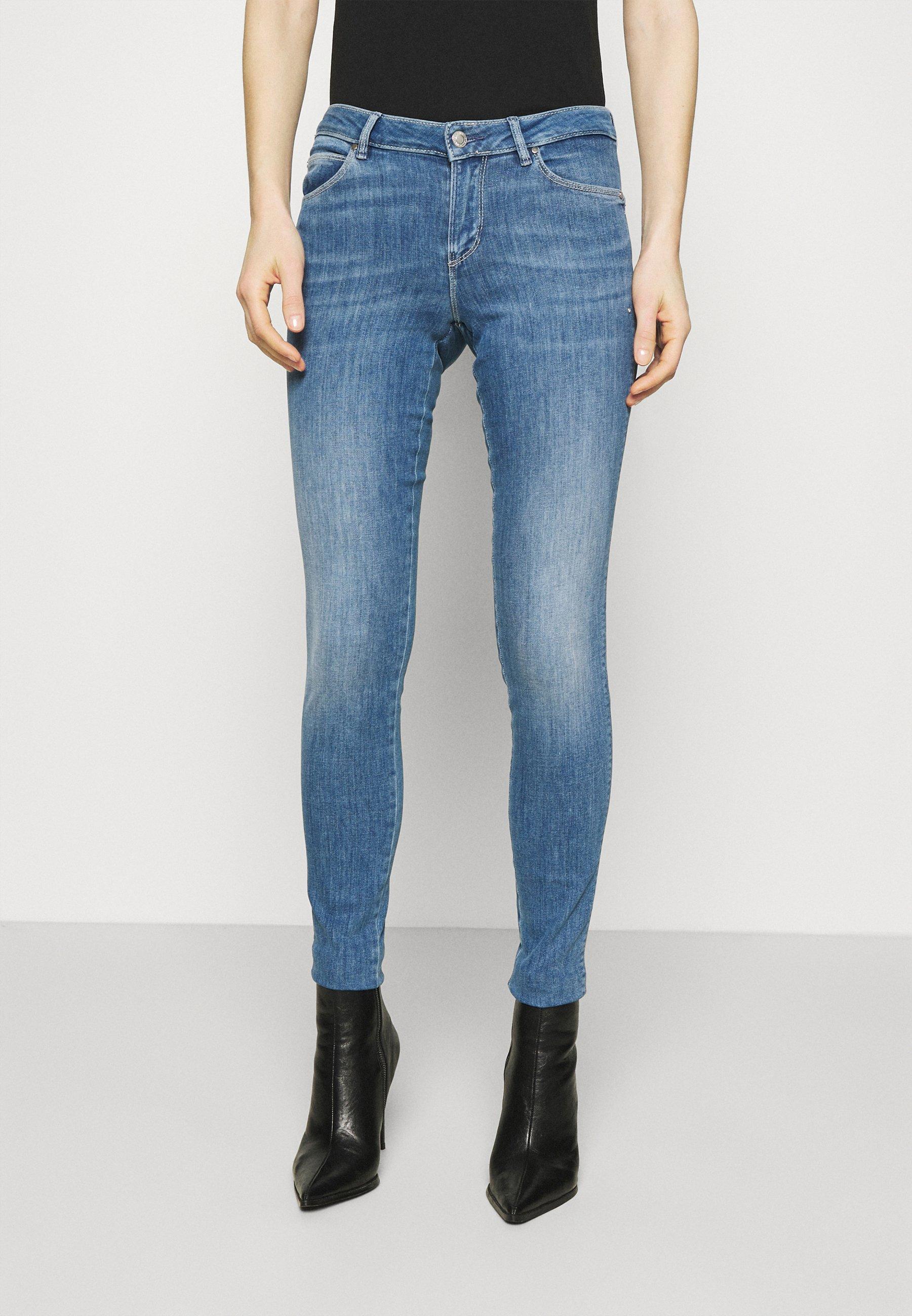 Women CURVE - Jeans Skinny Fit