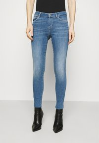 Guess - CURVE - Jeans Skinny Fit - alabama - 0
