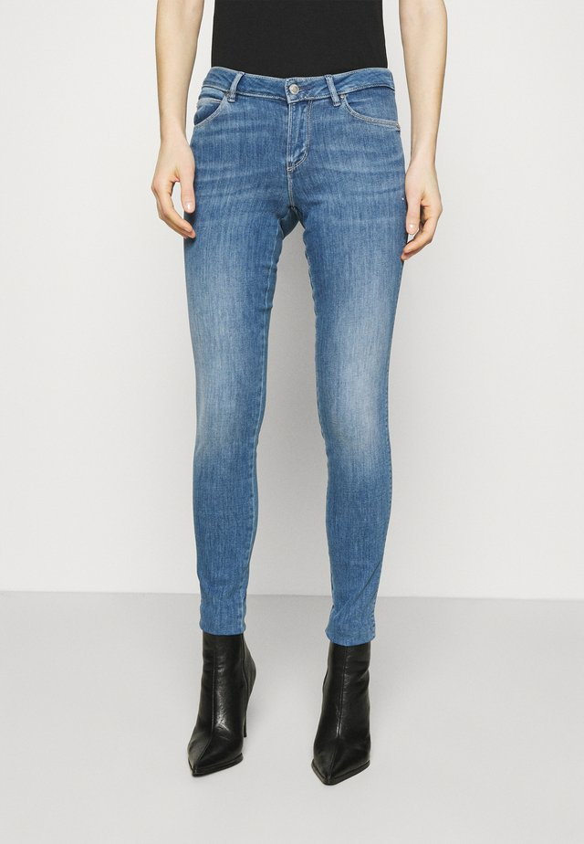 CURVE - Skinny džíny - alabama