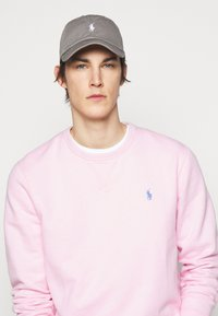 Polo Ralph Lauren - CLASSIC SPORT UNISEX - Cap - perfect grey/white - 0