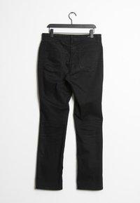 MAC Jeans - Straight leg jeans - black - 1