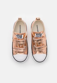 Converse - CTAS  - Sneakers laag - blush gold/white/black - 3