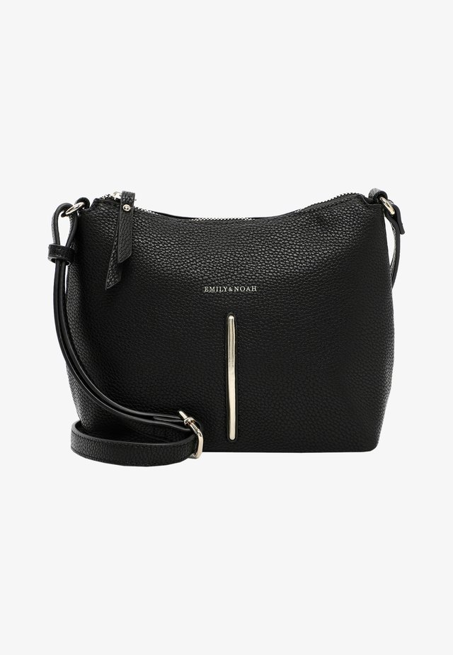 DORIS - Handtas - black