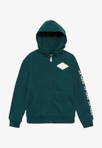 Replay - Zip-up hoodie - dark green - 2