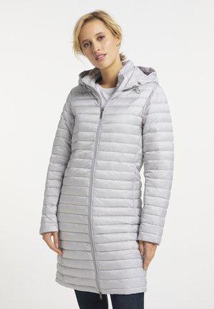 Zimní kabát - grau
