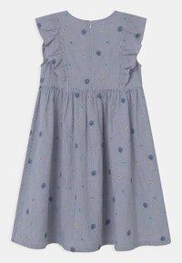 Staccato - Day dress - indigo blue - 1