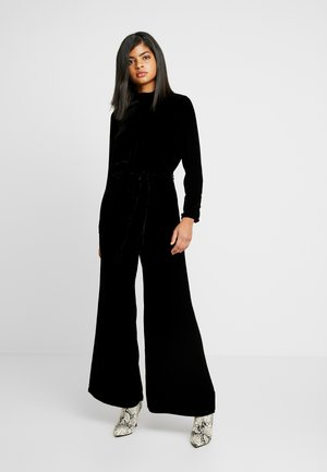 ESTHER - Jumpsuit - black