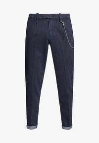 Jack & Jones - JJIACE JJMILTON  - Trousers - dark navy - 4