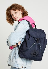 Kipling - FUNDAMENTAL NC - Ryggsekk - night grey - 1