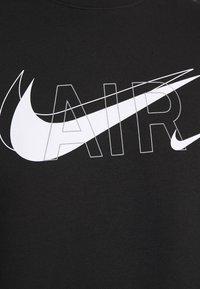 Nike Sportswear - CREW PACK - Felpa - black - 6