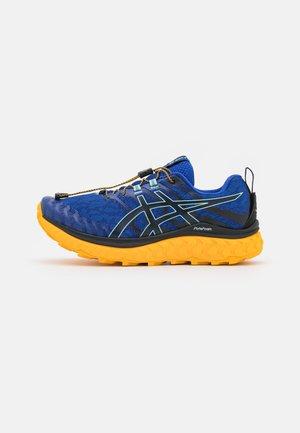 TRABUCO MAX - Krosa skriešanas apavi - monaco blue/black