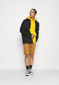 Dickies - Shorts - brown duck - 1