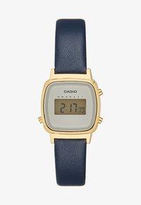 Casio - Digitální hodinky - blue - 0