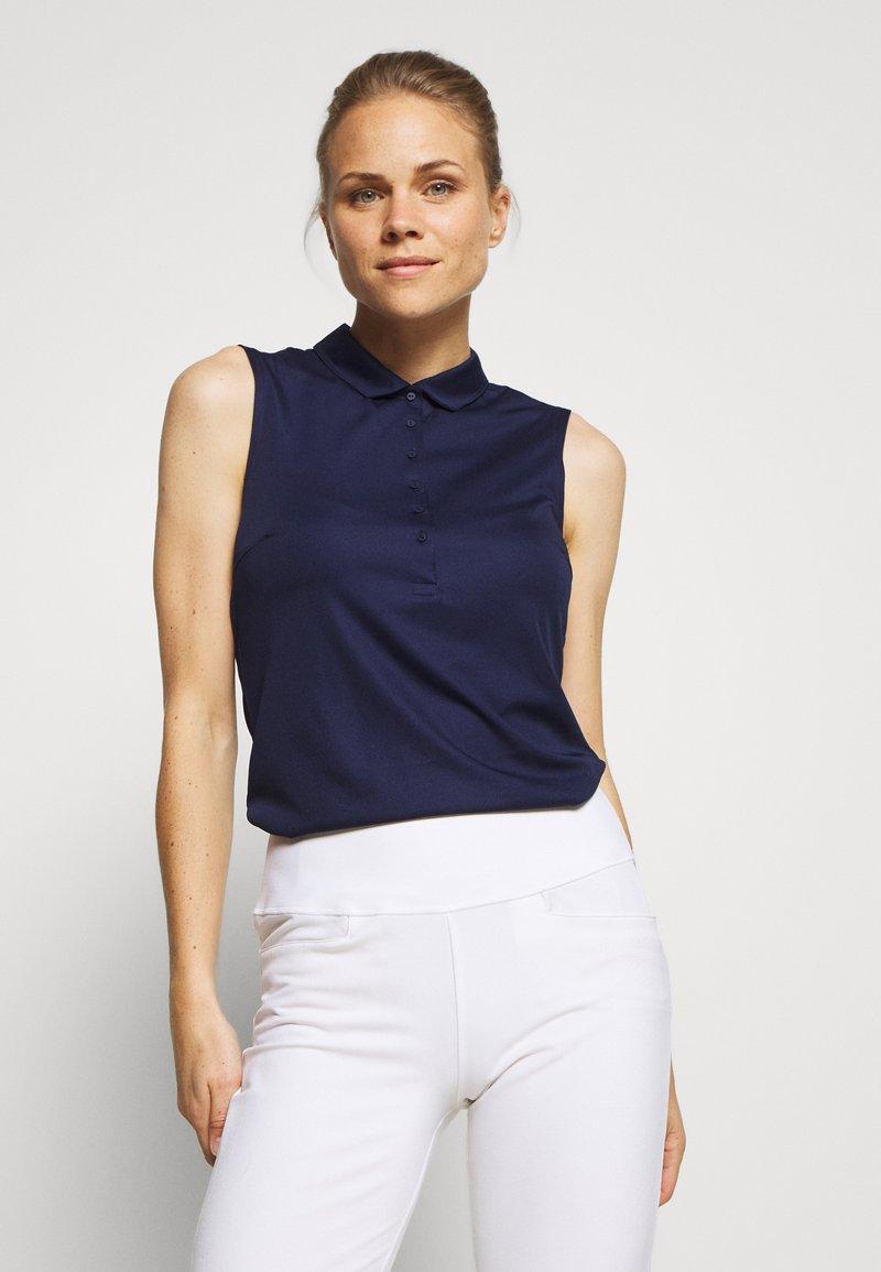 Puma Golf - Funkční triko - peacoat