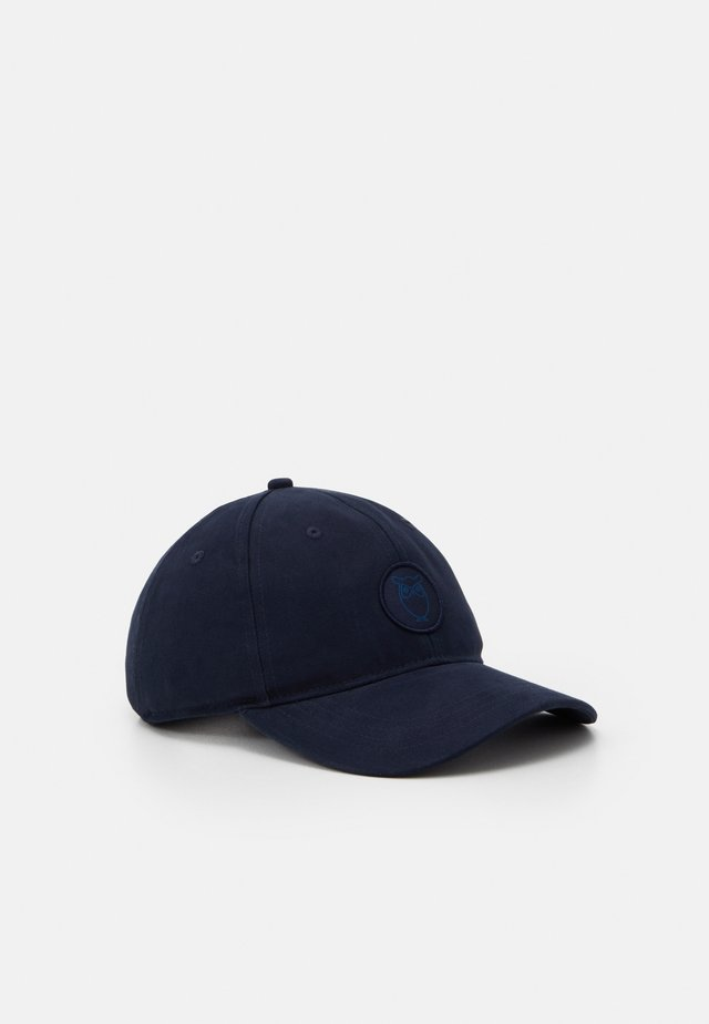 PACIFIC VEGAN UNISEX - Cap - total eclipse