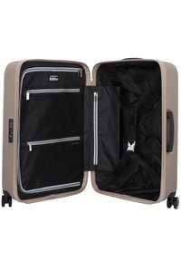 march luggage - SET - Luggage set - silver bronze metallic - 4
