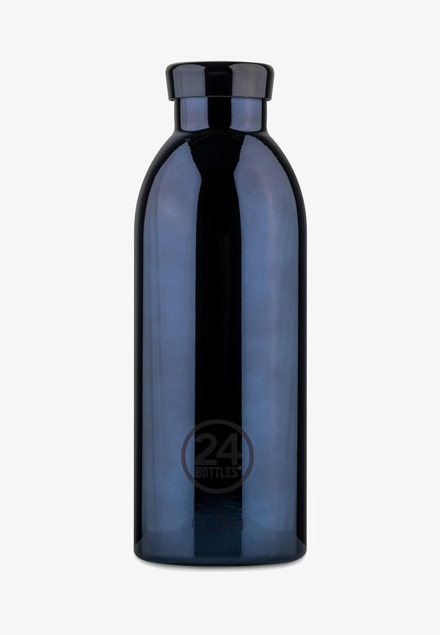 TRINKFLASCHE CLIMA BOTTLE SILK BLACK RADIANCE - Gourde - black radiance