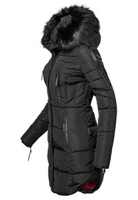 Marikoo - MOONSHINE - Winter coat - black - 6