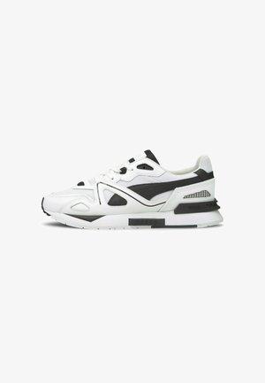MIRAGE - Trainers - puma white-puma black