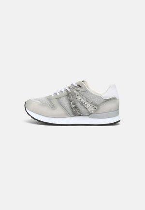 SAFIA REVO - Sneakers basse - grey/multicolour