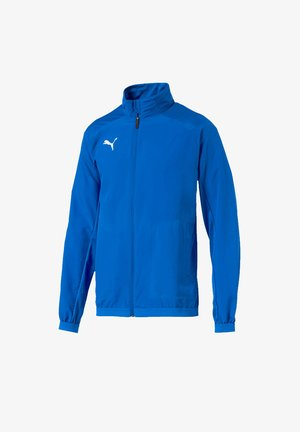Training jacket - blau