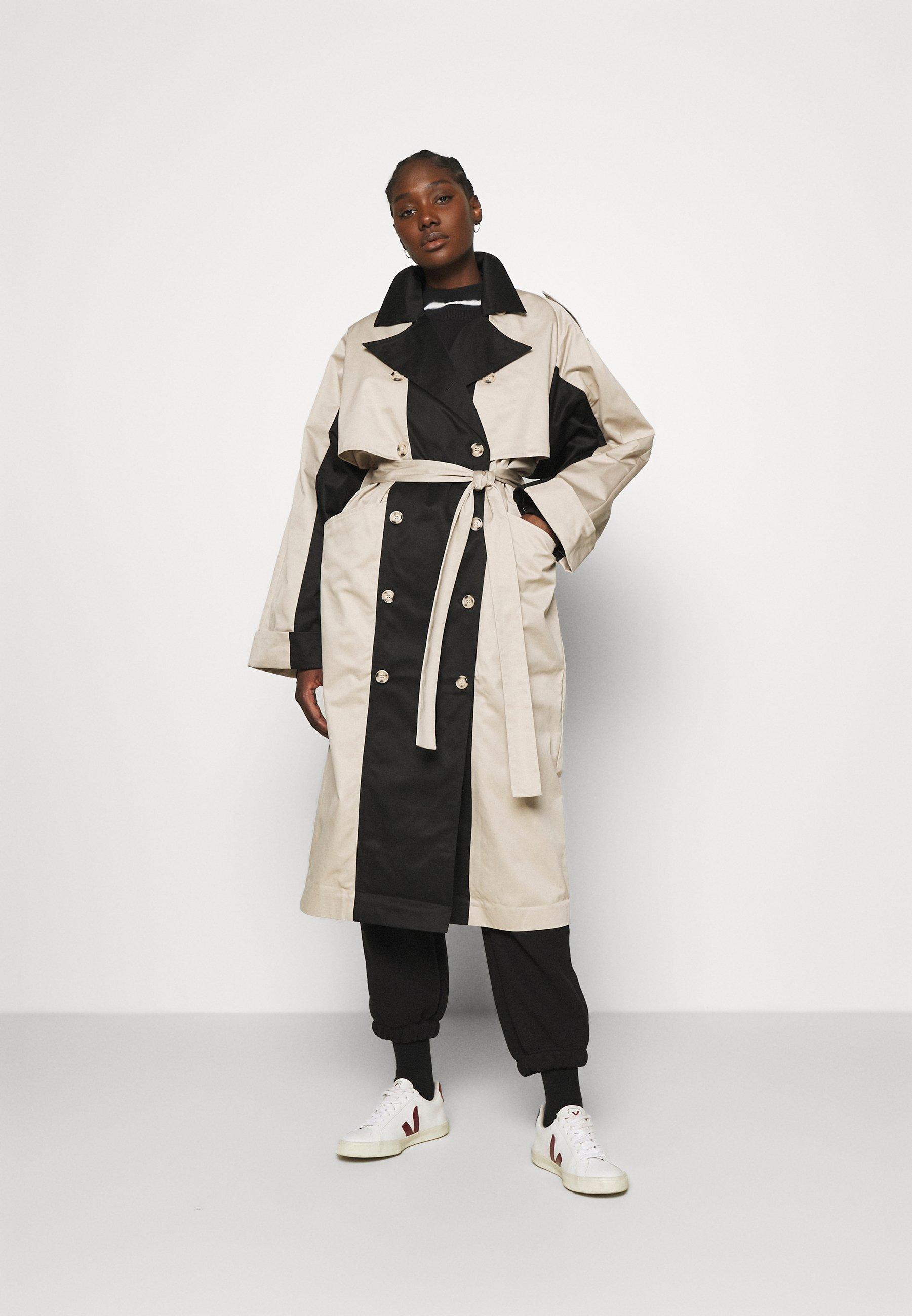 Women MAI - Trenchcoat - pure