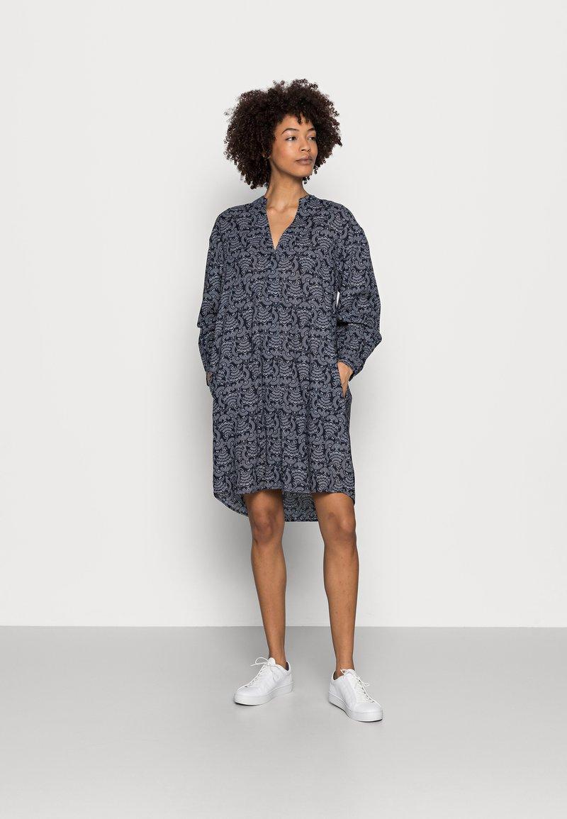 Marc O'Polo - DRESS - Shirt dress - multi