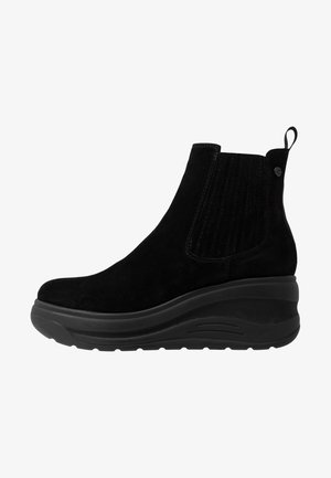DIARA - Ankle boot - black